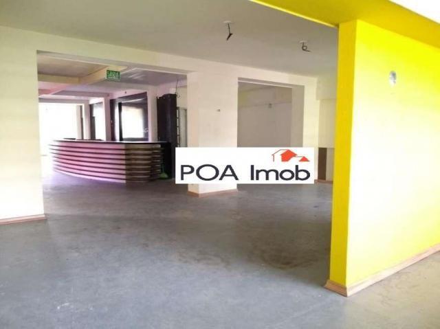 Casa para alugar, 500 m² por r$ 10.000,00/mês - boa vista - porto alegre/rs - Foto 8