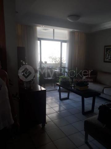Apartamento Edifício Solar Ravena com 3 quartos no Setor Bueno em Goiânia - Foto 15