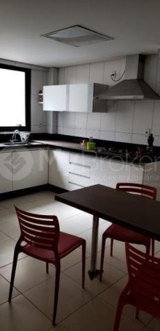 Apartamento no Residencial Lourenzzo Park com 5 quartos no Setor Nova Suiça - Foto 8