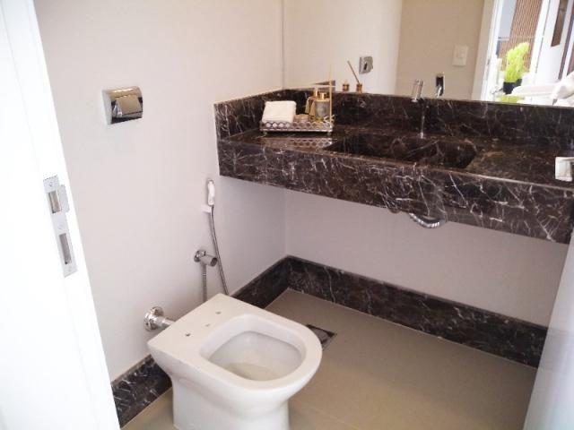 Casa de condomínio para alugar com 3 dormitórios em Golden village, Uberlândia cod:30704 - Foto 4