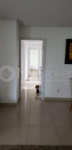 Apartamento no Residencial Lourenzzo Park com 5 quartos no Setor Nova Suiça - Foto 6
