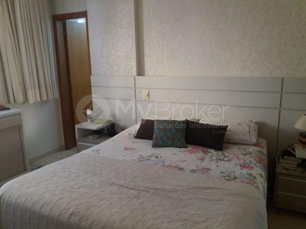 Apartamento no Residencial Rio Jordão com 3 quartos no Jardim Goiás em Goiânia - Foto 6