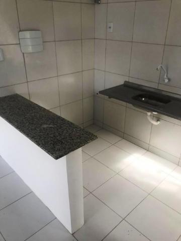 Apartamento à venda, 3 quartos, 1 vaga, passaré - fortaleza/ce - Foto 11