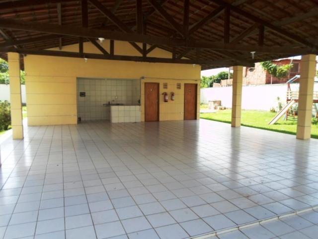 Apartamento à venda, 3 quartos, 1 vaga, passaré - fortaleza/ce - Foto 6
