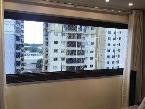 Apartamento no Gilberto Guimarães com 3 quartos no Alto da Glória em Goiânia - Foto 9