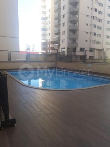 Apartamento Edifício Solar Ravena com 3 quartos no Setor Bueno em Goiânia - Foto 3