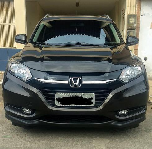 Honda HR-V - único dono
