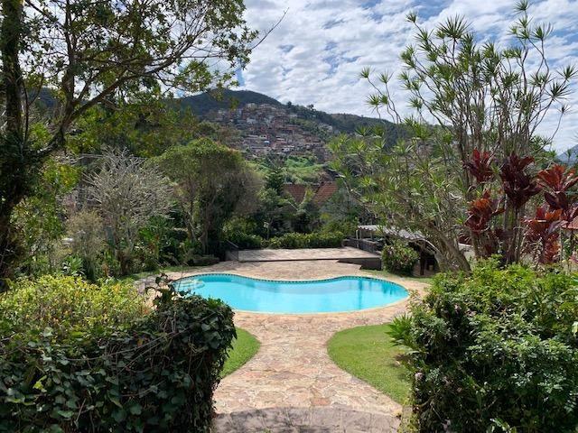 Casa Retiro com 3 quartos, jardim e piscina cod.23724 - Foto 9