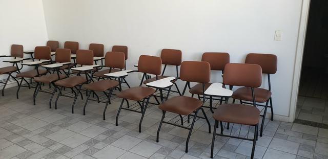 Cadeira estudante cada 35