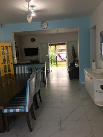 Aluga-se linda casa de praia com piscina en Itapoa ; barra do saí por temporada - Foto 14