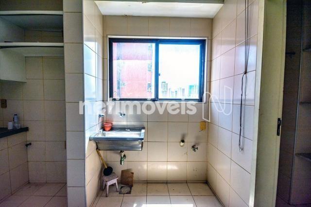 Apartamento para alugar com 3 dormitórios em Aldeota, Fortaleza cod:763283 - Foto 6