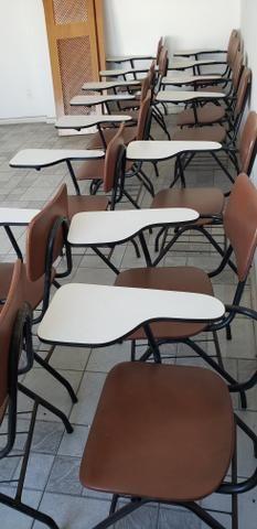Cadeira estudante cada 35 - Foto 2