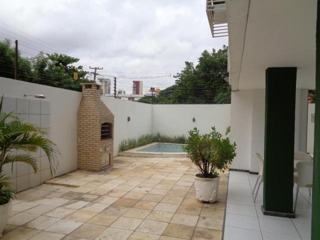 Apartamento, edificio miami residence, são cristivão - teresina - pi. - Foto 6