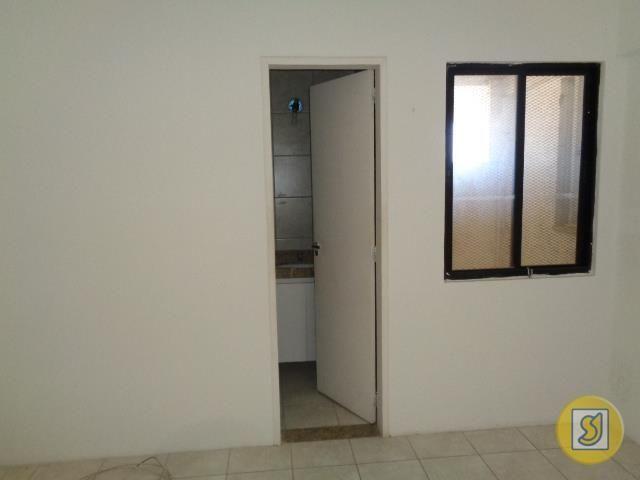 Apartamento para alugar com 2 dormitórios em Triangulo, Juazeiro do norte cod:33672 - Foto 11