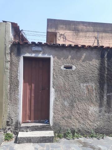Barracão Rua Seara, B. Coqueiros ? Belo horizonte
