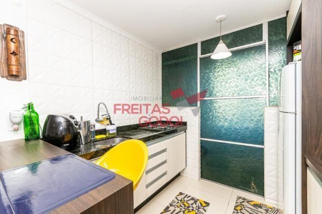 Apartamento 2 quartos em são josé dos pinhais - Foto 14