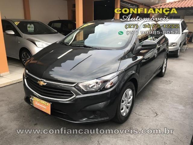 GM / Onix Hatch LT 1.0 8V