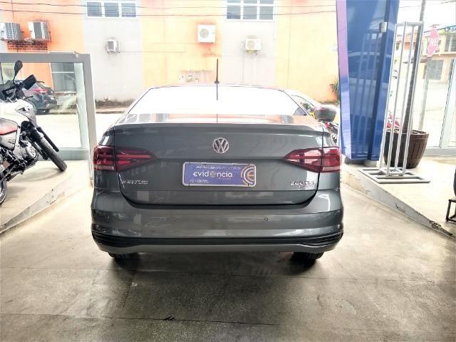 Volkswagen Virtus Comfort. 200 Tsi 1.0 Automático - Foto 6
