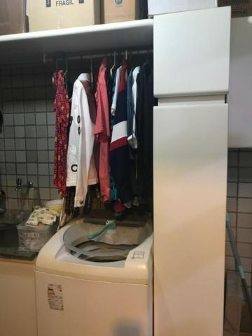 Baixoouu apartamento Edf. Casagrande - Foto 13