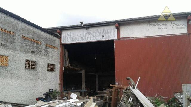 Galpão à venda, 900 m² por r$ 1.500.000,00 - são cristóvão - barra velha/sc - Foto 6