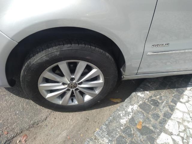 VW/Fox 1.6 Prime GII 2012 Extra Unico dono - Foto 14