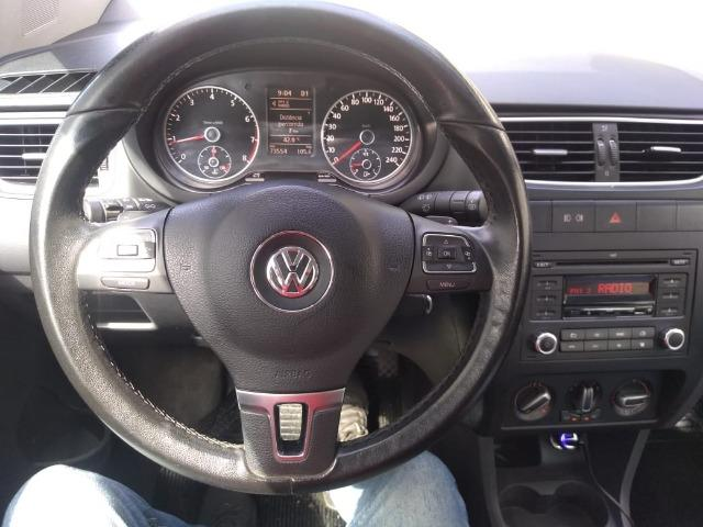VW/Fox 1.6 Prime GII 2012 Extra Unico dono - Foto 8