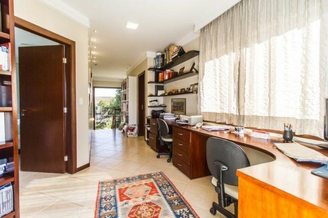 Bela Casa SMPW 17 com acesso a área verde e vista livre pra reserva - Foto 8