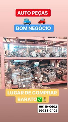 Motor sw4 Hilux - Foto 2