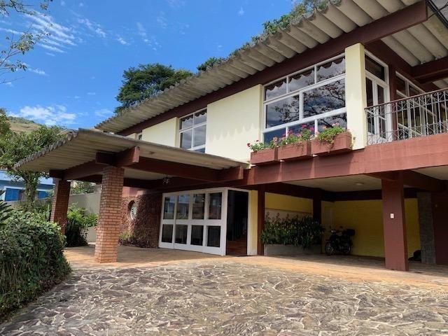 Casa Retiro com 3 quartos, jardim e piscina cod.23724 - Foto 7