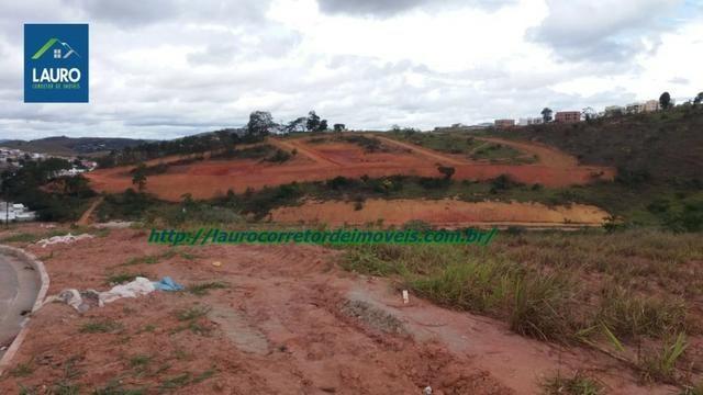 Terrenos no loteamento Colinas do Ipiranga, obras em andamento a todo vapor - Foto 8