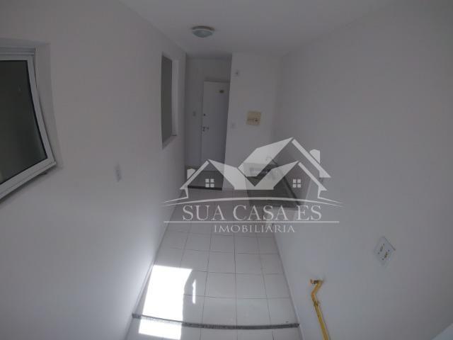 Super Oportunidade, apartamento 3 quartos Sol da manhã - Foto 5