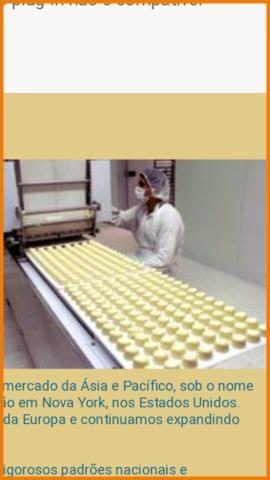 Curso como monta fábrica de pão de queijo - Foto 2