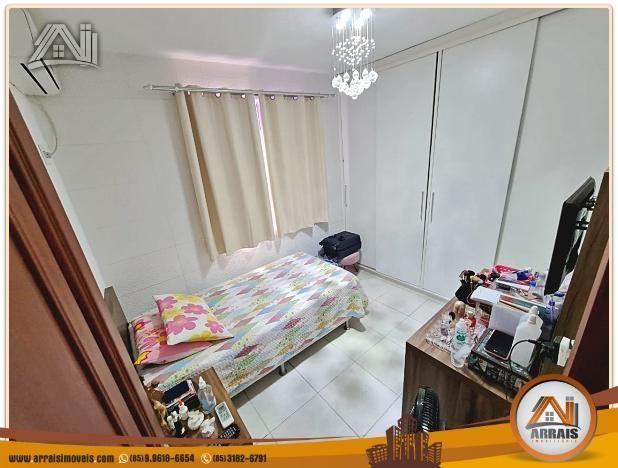 Grande Apartamento no Montese - Foto 18