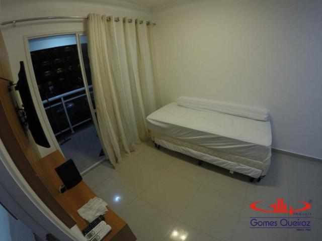 Apartamento no VG FUN com 1 dormitório à venda, 37 m² por R$ 295.000 - Praia do Futuro - F - Foto 10