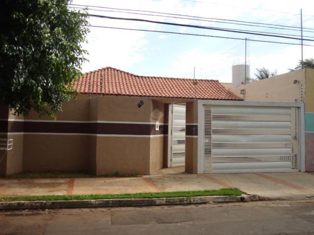 Casa à venda com 3 dormitórios em Santo antônio, Campo grande cod:BR3CS11172 - Foto 2