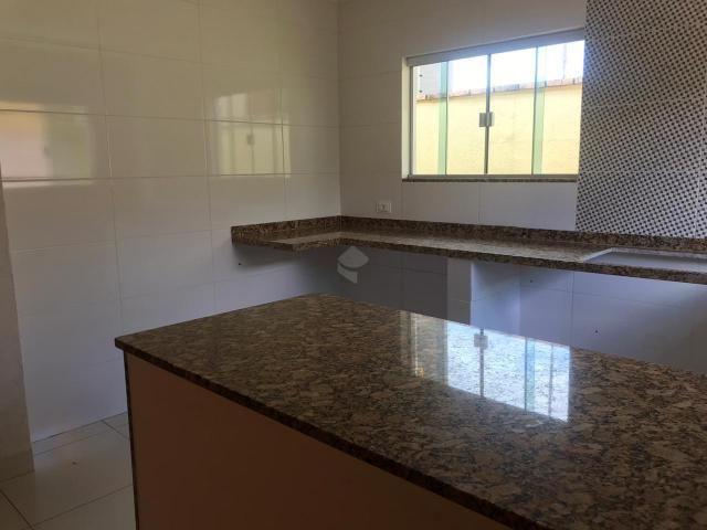 Casa à venda com 3 dormitórios em Jardim monte líbano, Campo grande cod:BR3CS11319 - Foto 19