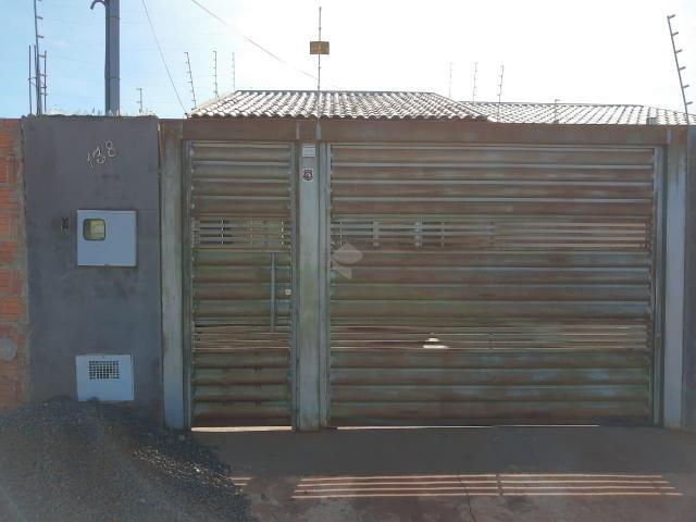 Casa à venda com 2 dormitórios em Residencial aquarius ii, Campo grande cod:BR2CS11648 - Foto 2