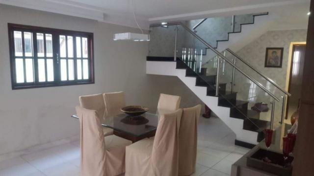 Casa à venda com 5 dormitórios em Jardim cidade universitária, João pessoa cod:21443 - Foto 4