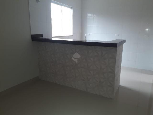 Casa à venda com 3 dormitórios em Coronel antonino, Campo grande cod:BR3CS11061 - Foto 6