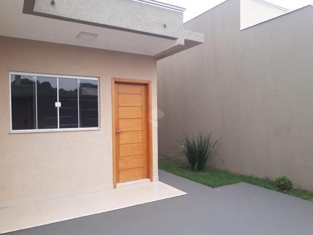 Casa à venda com 3 dormitórios em Coronel antonino, Campo grande cod:BR3CS11061 - Foto 2