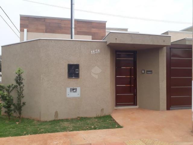 Casa à venda com 3 dormitórios em Coronel antonino, Campo grande cod:BR3CS11061