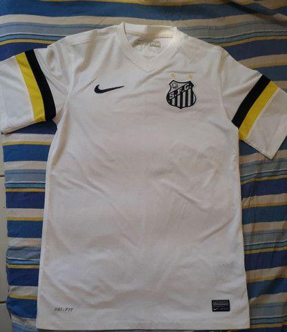 Camisa Santosfc tamanho P original