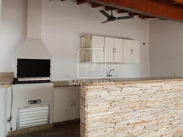 Casa de condomínio à venda com 4 dormitórios em Jd s luiz, Ribeirao preto cod:19794 - Foto 20