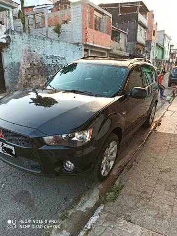 Mitsubishi Outlander 2.0 16v em São Paulo - Foto 5