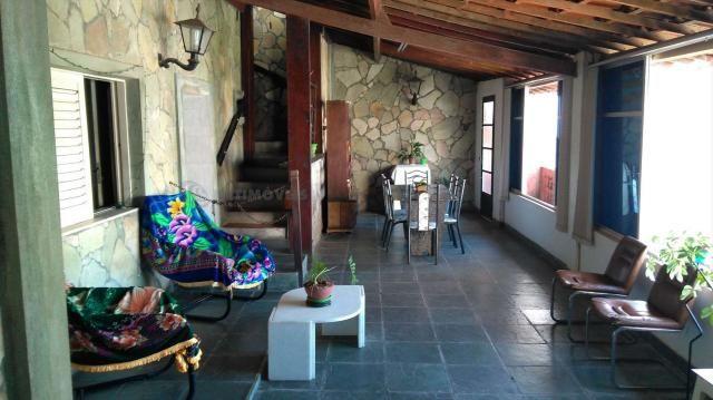 Casa à venda com 4 dormitórios em Jardim apipema, Salvador cod:654818 - Foto 5