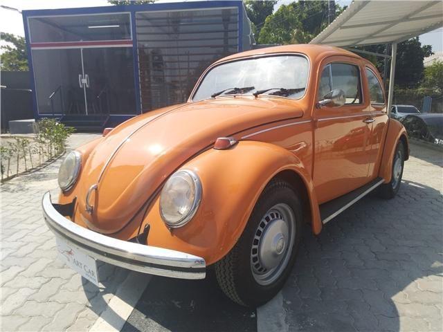 Volkswagen Fusca 1.5 8v gasolina 2p manual - Foto 2