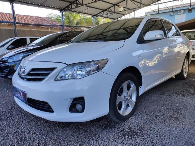 Corolla XEI 2.0 Completo IPVA 2020 Pago Impecavel na troca considerar R$51.900,00