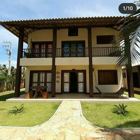 AP10=Vendo Imovel Casa Praia Flecheiras Trairi Nordeste Brasil