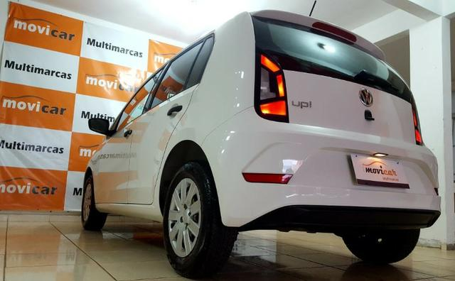 VW/UP! Take 2018 Apenas 48Mil/km - Foto 12