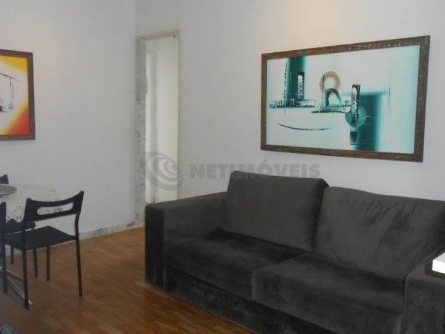 Apartamento à venda com 2 dormitórios em Nova suíssa, Belo horizonte cod:664509 - Foto 2